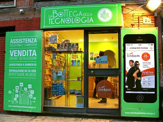 Assistenza Informatica Napoli.Riparazioni Ed Assistenza Informatica La Bottega Della